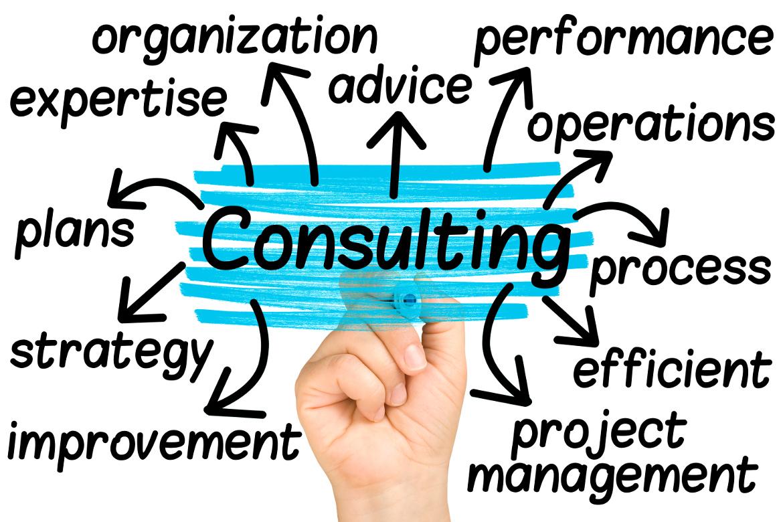 Consultancy Radcomm Uk
